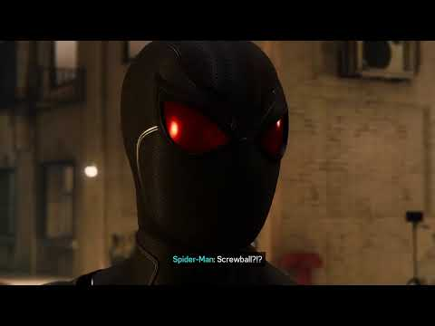 Let's Play Spider-Man Part 3 - Friend or Foe?