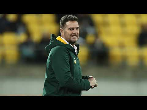 Money Man: Boks to beat Australia with relative ease