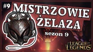 MISTRZOWIE ŻELAZA - Nowa Kayle #9