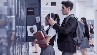 the hate you give | Chris and Starr | lovely
