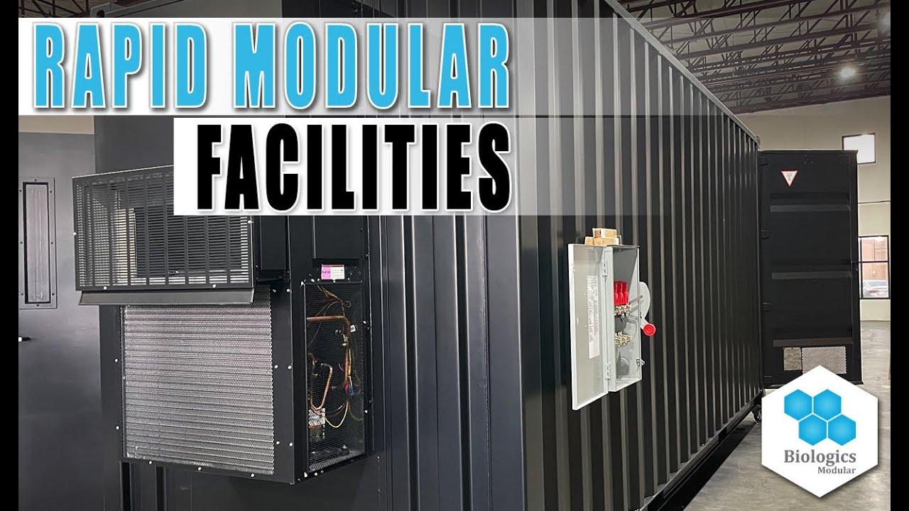 Rapid Modular Facility