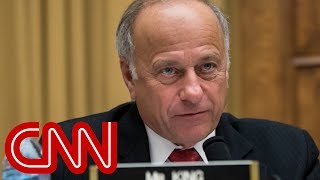 Rep. King receives scrutiny for modern-day civil war post