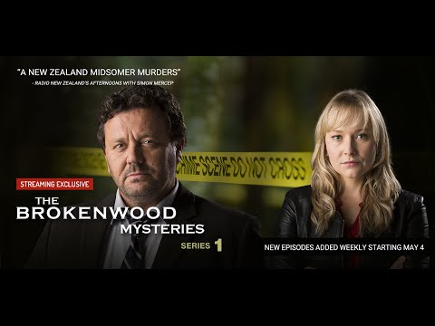The Brokenwood Mysteries Season 4 Episode 1 FULL EPISODE