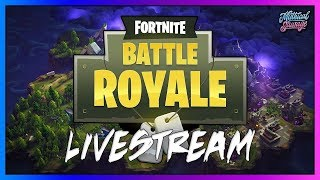 saison de gameplay en direct 6-fortnite bataille royale toute la nuit obtenir ranger crâne