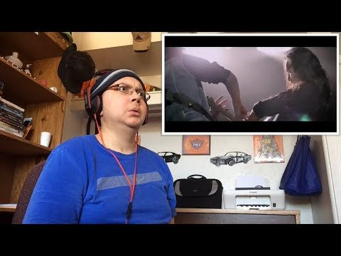 DragonForce - Cry Thunder [OFFICIAL VIDEO] Reaction!!!