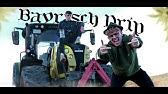 SÄÄFTIG - Bayrisch Drip (Musikvideo)