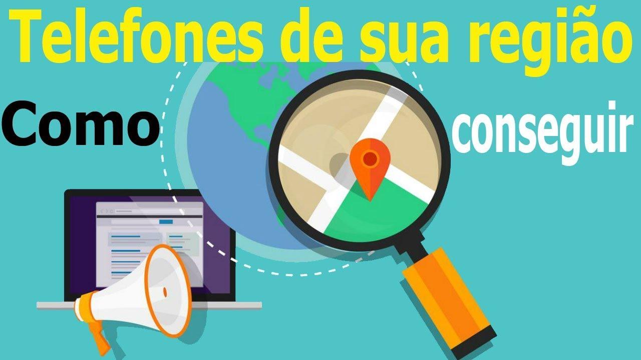 Como rastrear um numero de telefone fixo - Como localizar un movil samsung robado