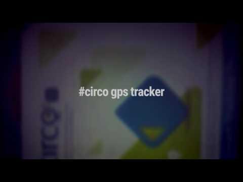 Circo gps tracker