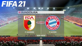 Check out this brand new next-gen fifa 21 gameplay of the bundesliga, recorded in 60fps by beatdown gaming on ps5 with ai difficulty set to legendary. in...
