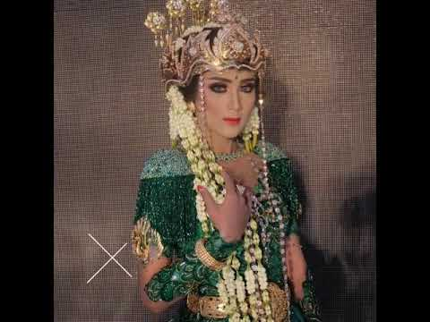 Bandung The Wedding Concert Show 2019 Lomba Makeup Tata Rias Pengantin Sunda Siger Komersil