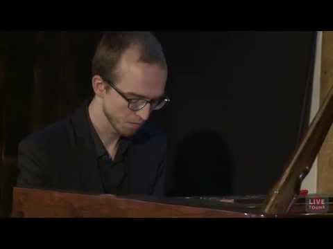 Festival de PIANO de Montréal avec Lucien Dubois