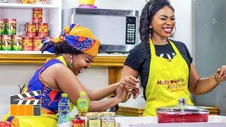 McBrown's Kitchen with Shatta Michy | SE3 EP13