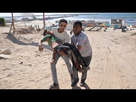 "Israeli Report Finds 2014 Gaza War ""Lawful"" and ""Legitimate"" Ahead of Critical U.N. Investigation"
