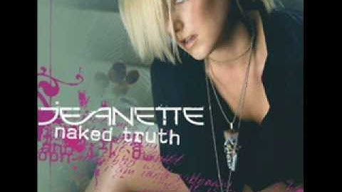 Jeanette - Naked Truth