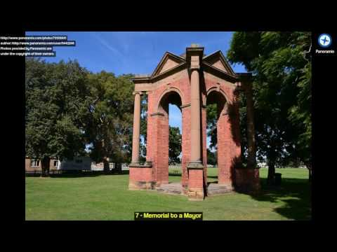 Discover Newcastle–Maitland, Australia