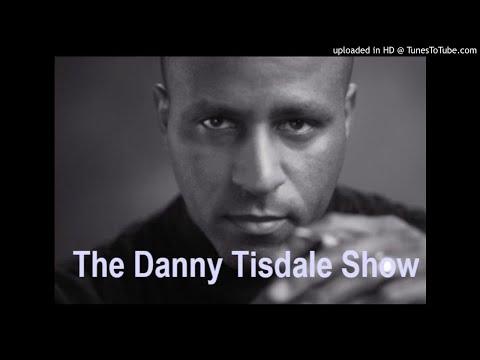 Danny Tisdale Talks Harlem Trends on The Danny Tisdale Show