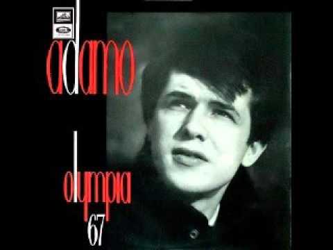Olympia 1967 | Full Album | Salvatore Adamo