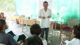 Cuckoo Zen Acupuncture course 2013