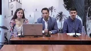 Presentación de resultados de reMÁRCAte 2017 y nueva convocatoria - Los Realejos