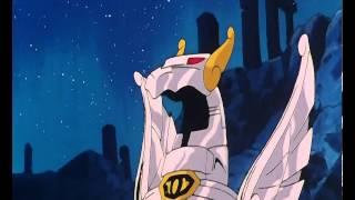 SAINT SEIYA : Seyar & Pegasus Cloth VF FRENCH FRANCAIS ( Manga / Anime ) HD 1080P