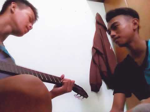 Peransang Kumang cover by KarlosAsim&Benedict