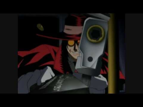 Hellsing AMV - digging up the corpses