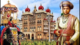WORLD FAMOUS MYSORE PALACE... MUST WATCH!!!