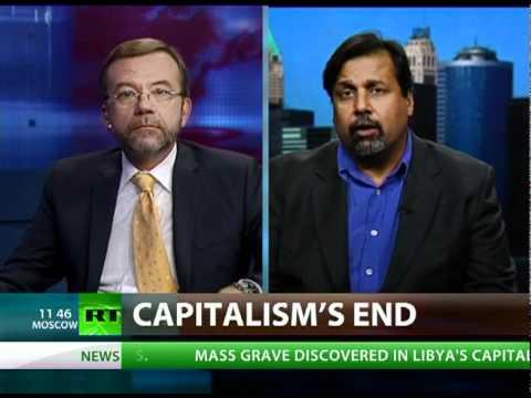 CrossTalk: End of Capitalism