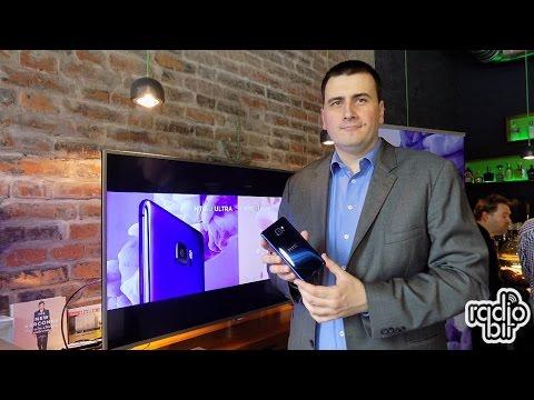 HTC U Ultra & HTC U Play - Marko Savković, Head of Product Marketing for CEE