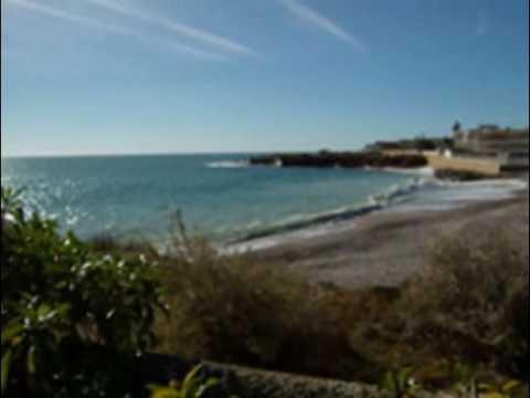 Bungalow en 1ª línea de mar en Vinaròs (CH-754)