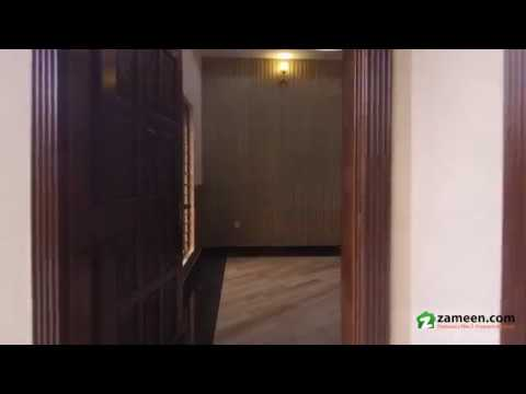1 KANAL BRAND NEW HOUSE FOR SALE IN BLOCK B REVENUE SOCIETY LAHORE