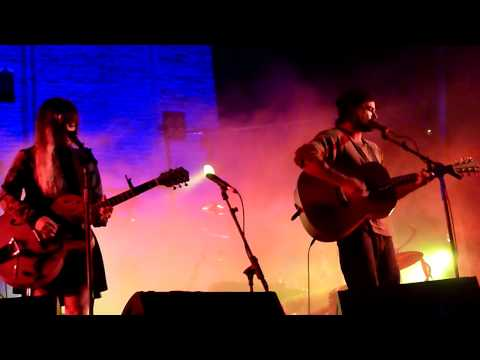Angus & Julia Stone LIVE Yellow Brick Road @ Sexto Unplugged 2014