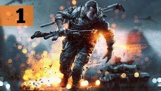 Прохождение Battlefield 4 — Часть 1: Рыбалка в Баку(Плейлист Battlefield 4 : http://goo.gl/c2mHha Сайт Battlefield 4 : http://www.battlefield.com/ru/battlefield-4 Купить Battlefield 4 ..., 2013-10-29T20:14:37.000Z)