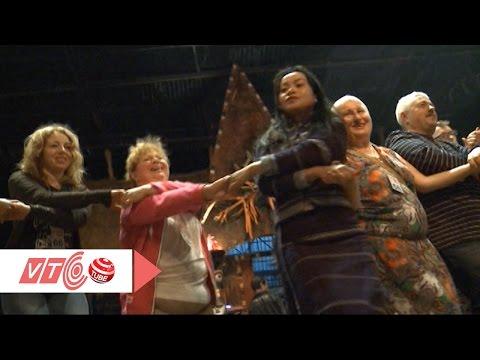 Du lịch trải nghiệm văn hóa cồng chiêng Tây Nguyên | VTC