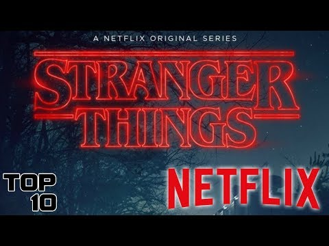 Download Youtube: Top 10 Best Netflix Original Series
