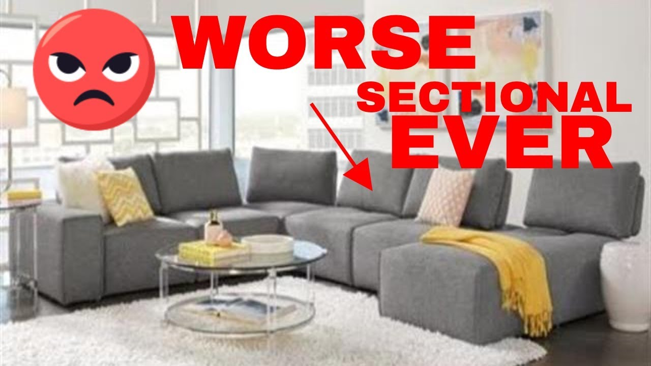 lancey park 7 piece sectional is the
