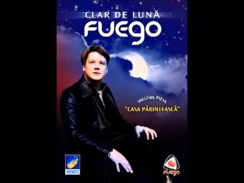 Fuego - Tu nu mai vii - CD - Clar de luna