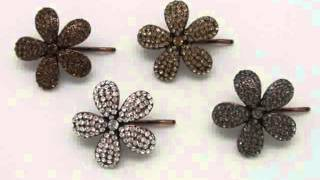 Pony Tail Accessories By Mary Online Collection 1-10-2013 Thumbnail