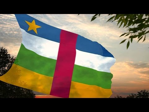 An Honest Travel Guide: Central African Republic