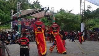 Samboyo putro lagu kalah cepet & kisah tresno live wisata BDI kediri
