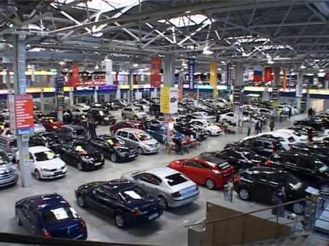 Продажа автомобилей в Автограде