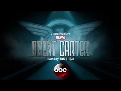 Uncover Agent Carter's Secrets - Marvel's Agent Carter Behind-the-Scenes Featurette 2