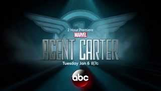 Uncover Agent Carter's Secrets - Marvel's Agent Carter Behind-the-Scenes Featurette 2