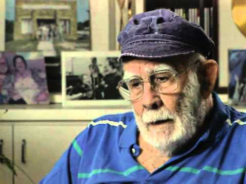 Jerry Wexler Part 1 GRAMMY Foundation® Living Histories Interview