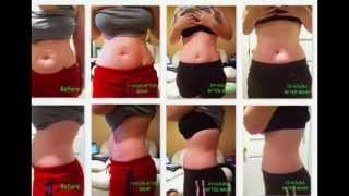 ItWorks Body Wraps Really Work!