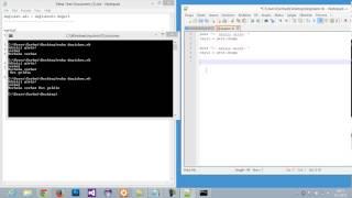 Ruby Dersleri 3 Değişkenler 2