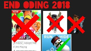 Problems with ROBLOX Episode 2: Online Dating