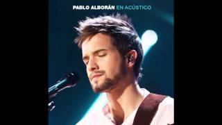 """Pablo Alborán - En Acústico """"Solamente Tú"""""""