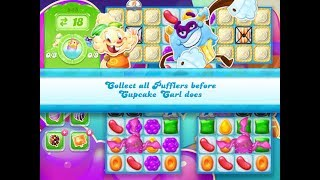 Candy Crush Jelly Saga Level 945 (No boosters)