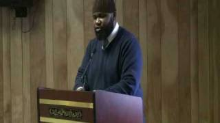 Philadelphia Musleh Maud Day- 2/22/2009 Introduction